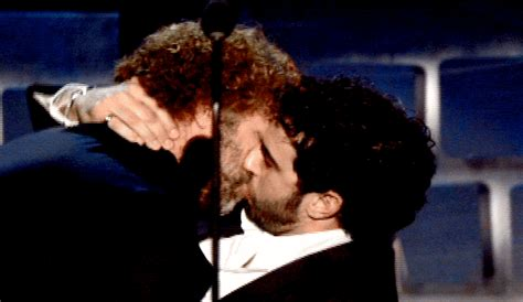Lobbing the gob: The MTV guide to amazing screen kisses
