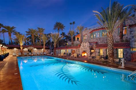 How to Beat the Winter Blahs at a Desert Oasis | The Oasis
