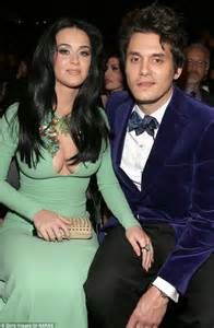 Katy Perry and John Mayer set to walk down the aisle