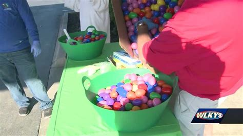 Clarksville Parks and Recreation hosts drive-thru Easter