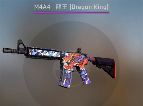 List of the 16 Best M4A4 Skins Under $10 | Total CS:GO