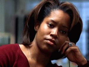 """Regina King Slams the Emmys, Says """"White As Ever"""" For"""