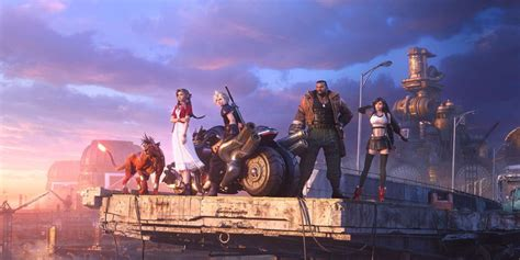Final Fantasy 16 Announcement Coming This Summer, Says Rumor