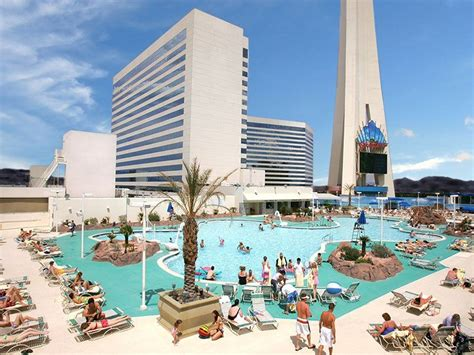 Stratosphere Las Vegas Promo Codes and Discount Coupons