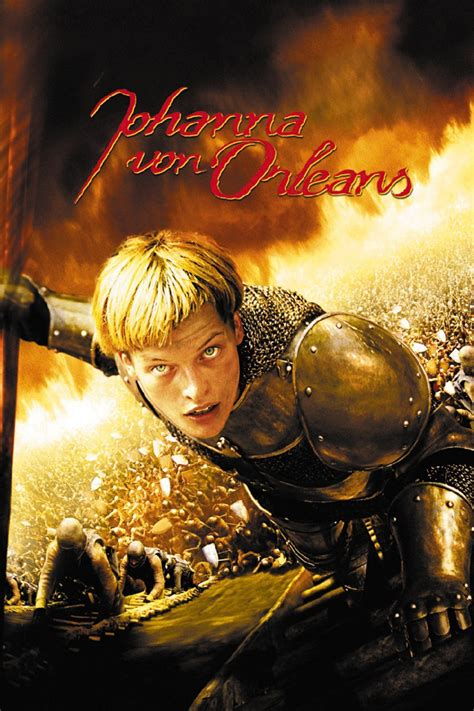 The Messenger: The Story of Joan of Arc(1999)
