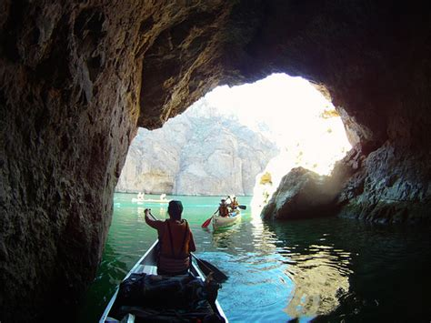 Black Canyon Canoeing and Hot Springs - Outdoor Adventures