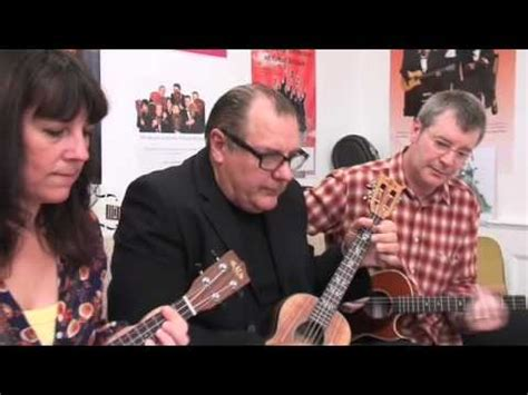 ODE TO JOY: All Parts, by The Ukulele Orchestra of Great