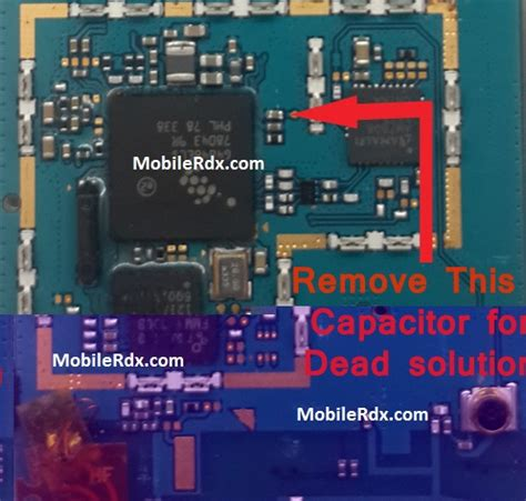 How To Solve Samsung E1200T Dead Problem - Repair Solution