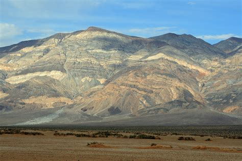 Death Valley National Park - National Park in Nevada