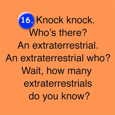 Top 100 Knock Knock Jokes Of All Time - Page 9 of 51