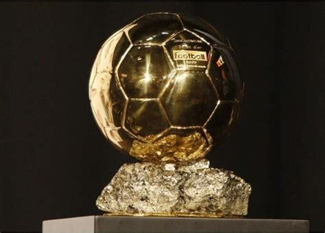 World Cup 2014 Ballon D'or Trophy For Sale 1:1 Resin