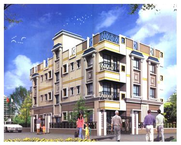 :: Annapurna Group :: Flat for Sale, Residential Flat