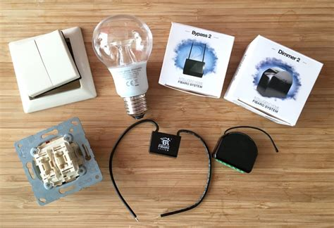 Installing a Z-Wave dimmer - Thuis Home Automation
