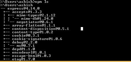 Node Package Manager -NPM - CodeCompiled