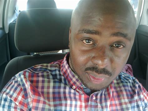Single Man From Ceza In South Africa Looking For Surrogate