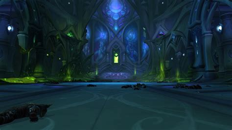 Mythic Tomb of Sargeras Race Update June 28 - Method Now 6