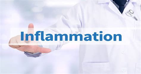 Discover Inflammation and Lifestyle - Health In Europe