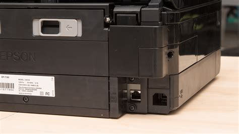 Epson Expression Premium XP-7100 Review - RTINGS