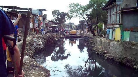 Pasig river pollution - YouTube