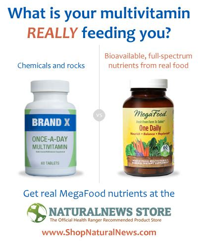 Multivitamin breakthrough delivers nutrients from food