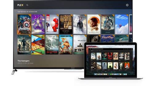 Plex Media Player for Mac Now a Free Download for All