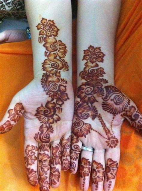Best Mehndi Designs For Different Occasions: New Mehndi