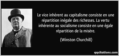 Churchill Quotes On Capitalism