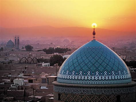 Iran - in Middle East - Thousand Wonders