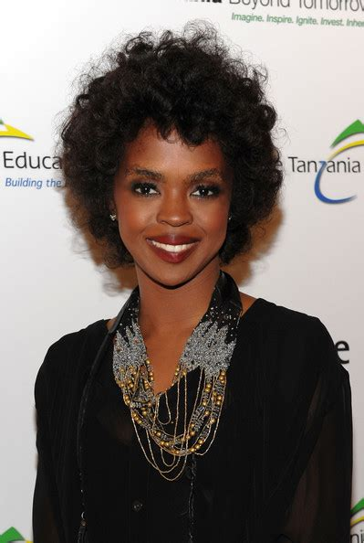 Lauryn Hill in 'As the World Turns' - Celebs Who Used to