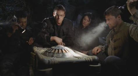 Stargate The Ark of Truth Review