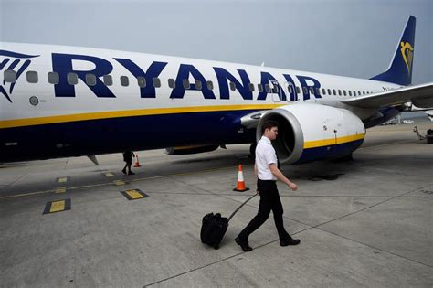 Three months that shook Ryanair: How cancellations sparked