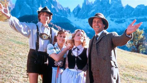 National Lampoon's European Vacation (1985) directed by