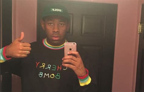 Tyler, the Creator Clarifies Lyrics About His Father on