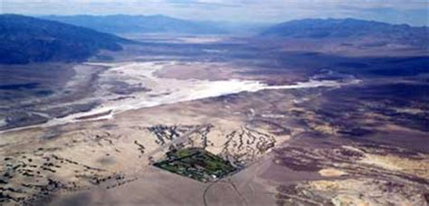 Airports - Death Valley National Park (U