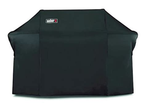 Weber Summit Grill Covers: Silver, Gold, 400 and 600 Series