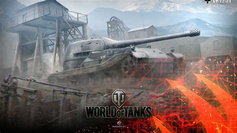 World of tanks wargaming net wot the second campaign heavy