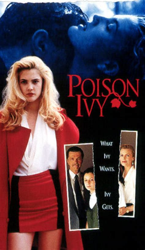 Poison Ivy   Stills From the Movie Poison Ivy   Rolling Stone