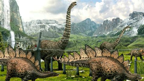 Scientists say they could recreate living dinosaurs within