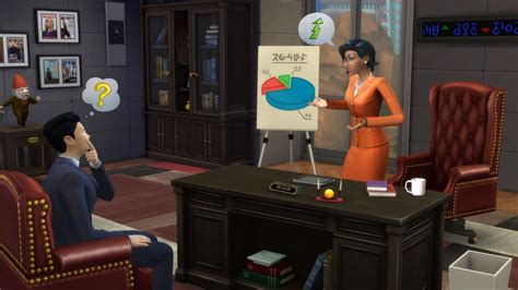 The Sims 4 Careers: 10 Highest Paying Jobs | GAMERS DECIDE