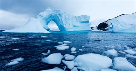Study Says South Pole Is Warming Three Times Faster Than