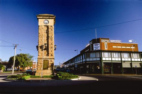 Coonabarabran | New South Wales - Australia's Guide