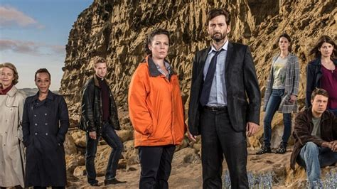 Watch Broadchurch - Season 1 For Free Online | 123movies