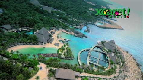 Occidental Grand Unlimited Xcaret Xperience - YouTube