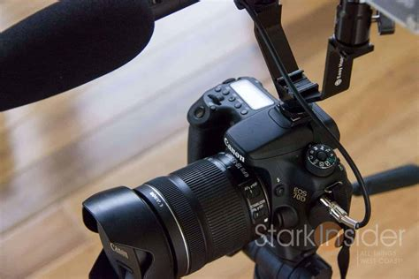 5 best lenses for shooting video with a Canon DSLR camera