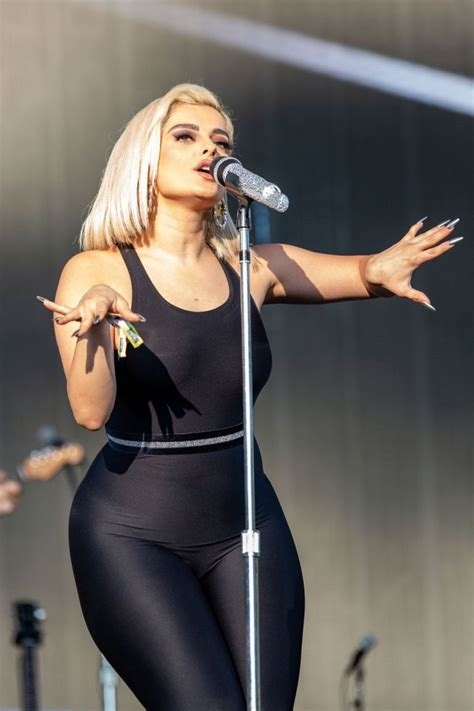 Bebe Rexha Sexy Pictures, Curvy Body | The Fappening TV