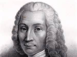 Anders Celsius by Andrew Michelin