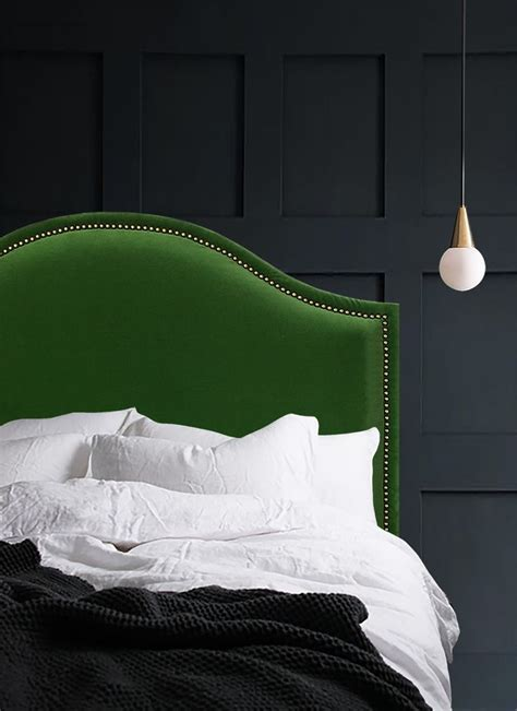 """My """"Over the hill' headboard"""