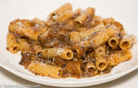 10 Sous Vide Pasta Recipes For Italian Night!   Food For Net