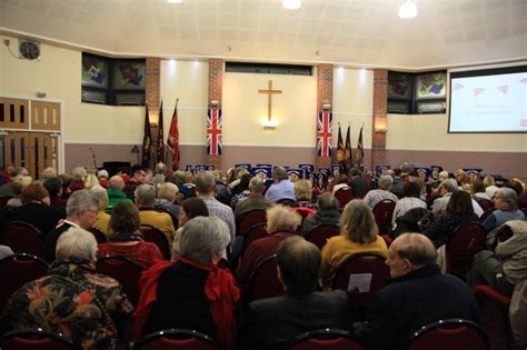 Last Night of the Proms 2019 - Coventry City Salvation Army