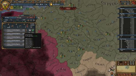 Europa Universalis IV is improving the Russian empire with